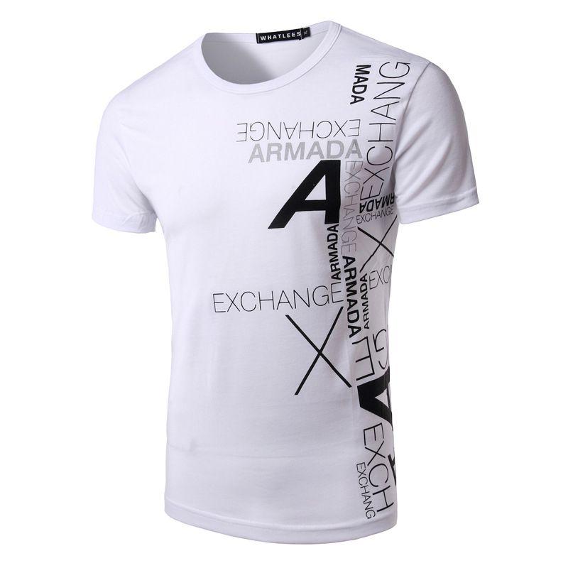 men's cotton 100% t shirts with custom logo silkscreen printing