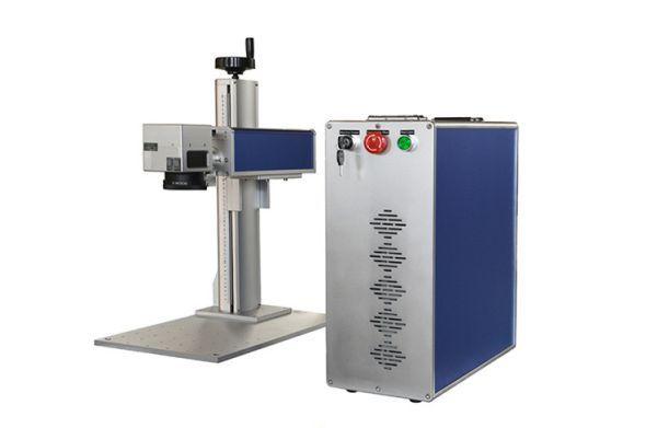 Portable Surgical Instruments Laser Marking Machine 20w