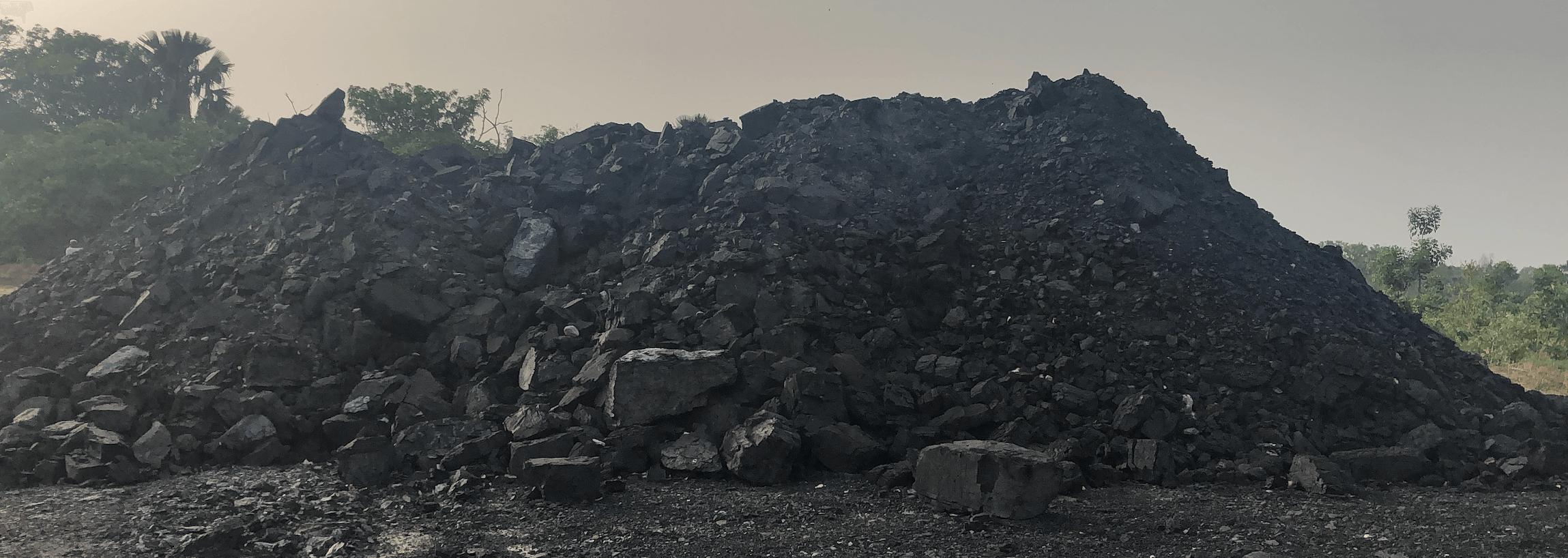 Nigerian Coal