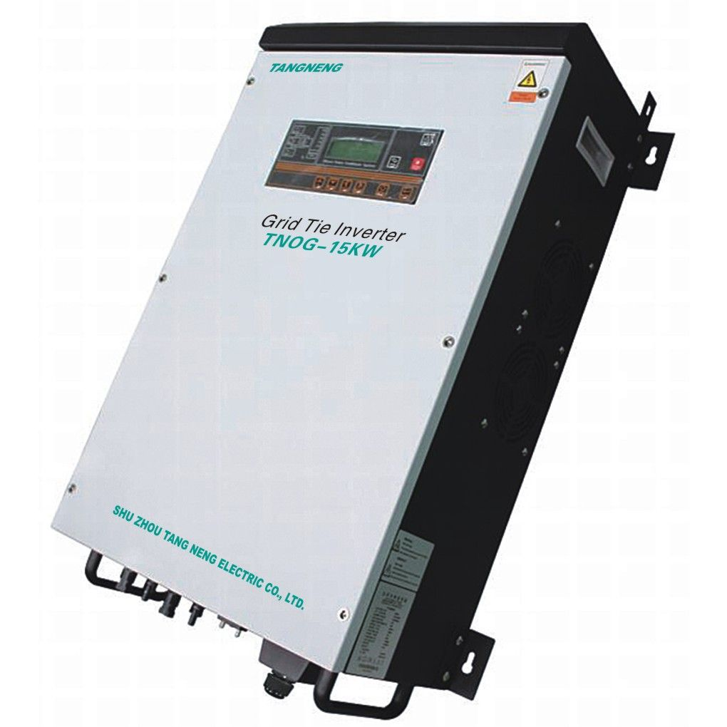 Grid Tie Inverter / On-Grid Inverter