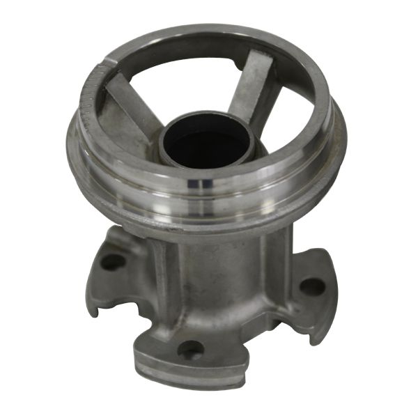 Hot sale OEM High precision investment casting steel valve parts