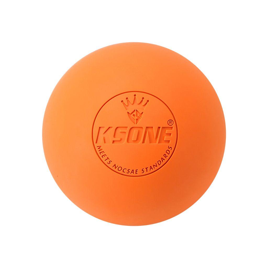 Wholesale Custom NOCSAE Standards NCAA Lacrosse Balls
