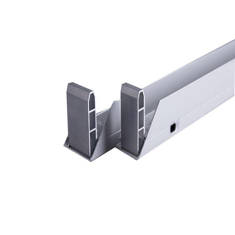 solar aluminum frame
