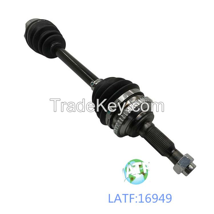 206060 Front Left CV Half Axle Drive Shaft Assembly for Buick Excelle 1.5 Mt 831602