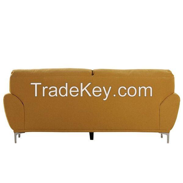 Terreno Fabric Sofa