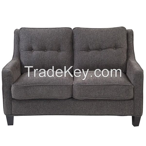 Piccolo Fabric Sofa