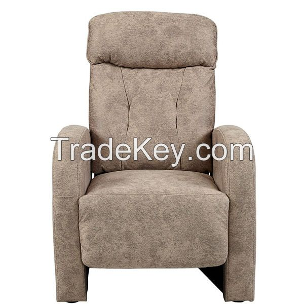 Cyna Fabric Recliner