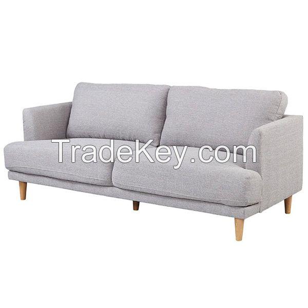 Pian Fabric Sofa