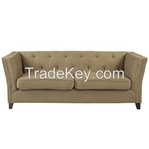 Trapo Fabric Sofa