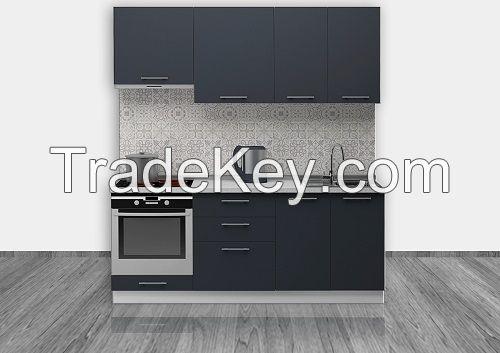 Kitchen 2.0m