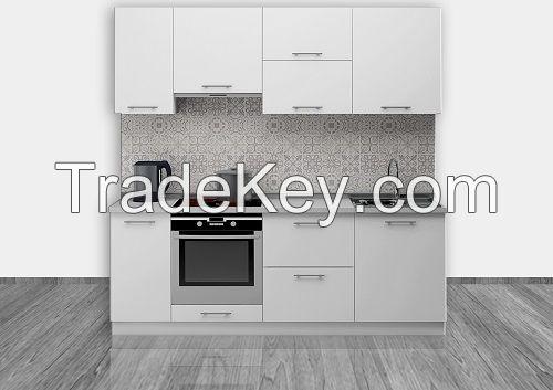 Kitchen 2.2m
