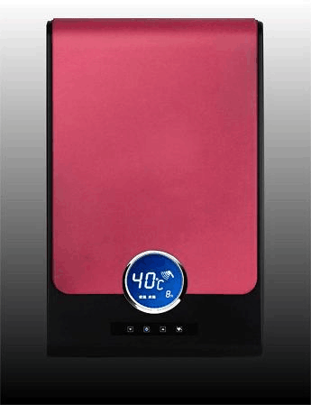 Instant Electrical Tankless Water Heaters