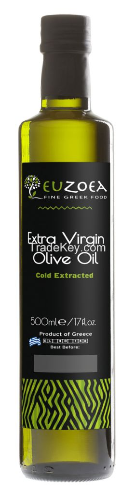 Premium Greek Extra Virgin Olive Oil