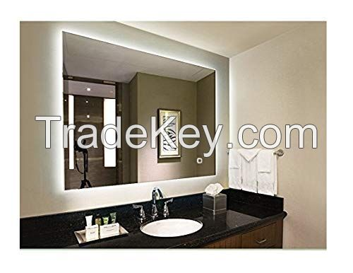 MM056 Hi-tech New Gorgeous 100% Quality Guarantee Small MOQ Salon Makeup Mirror Light Supplier China