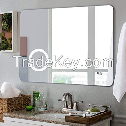MM056 Hi-tech New Gorgeous 100% Quality Guarantee Small MOQ Salon Makeup Mirror Light Supplier China
