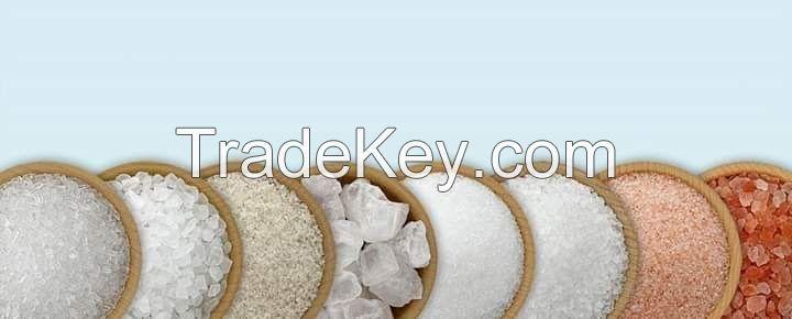 Himalayan Salt