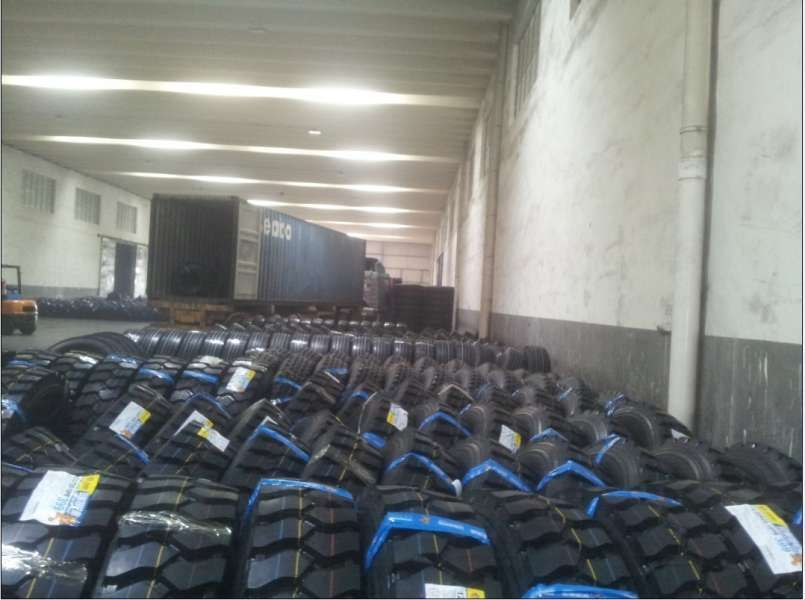 Tires ( USED TIRES )