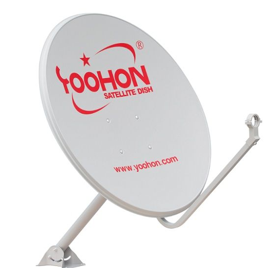 80cm TV Dish Antenna Satellite Antenna