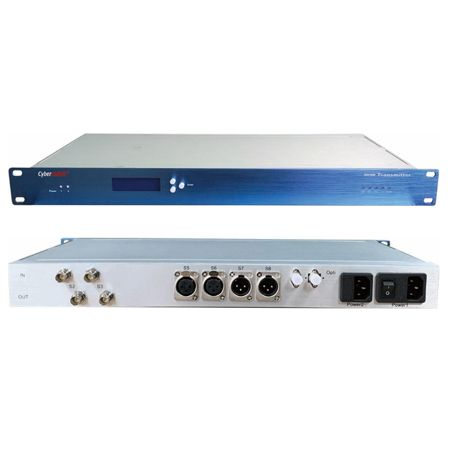 Video Conference Optical transceiver