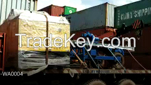 Wagon Drill Rig(DISPATCHED TO OMAN)
