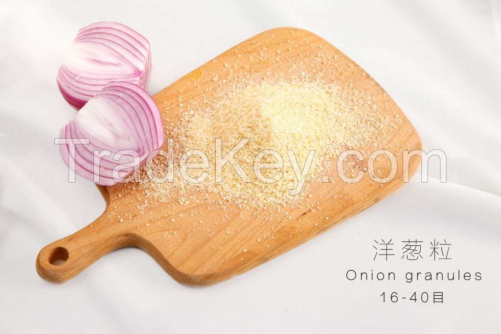 Dehydrated Onion Flakes, Dehydrated Onion Granules, Dehydrated Onion Powder