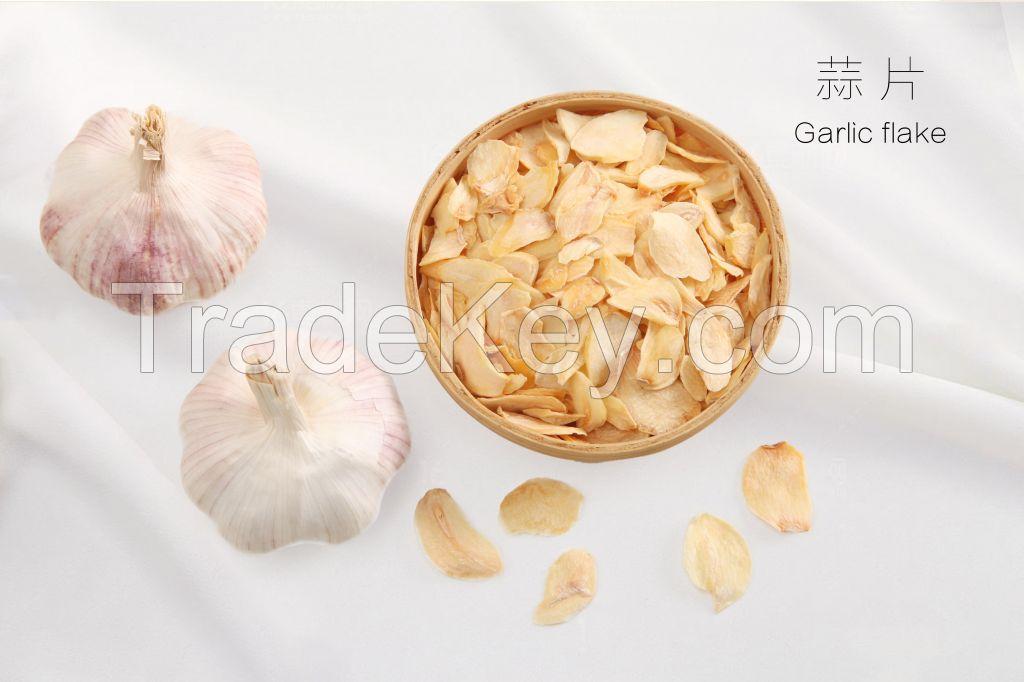 Dehydrated Garlic Granules, Dehydrated Garlic