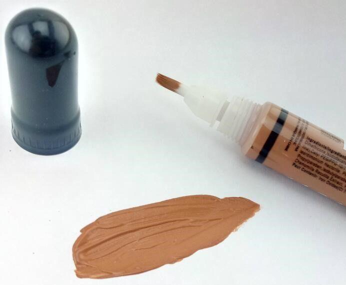hose Concealer concealer to cover 11 color tattoo scar sleek light liquid foundation