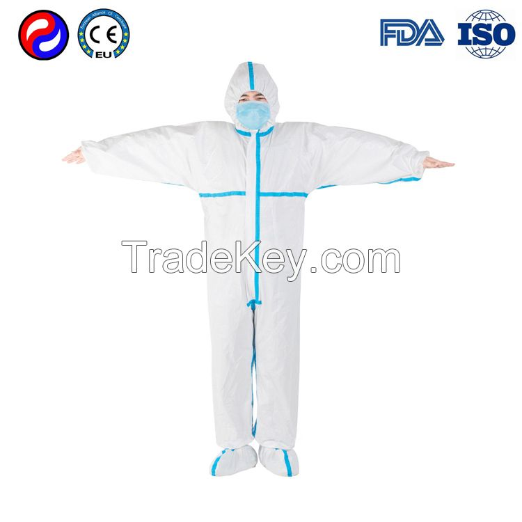 Body Protective Suit