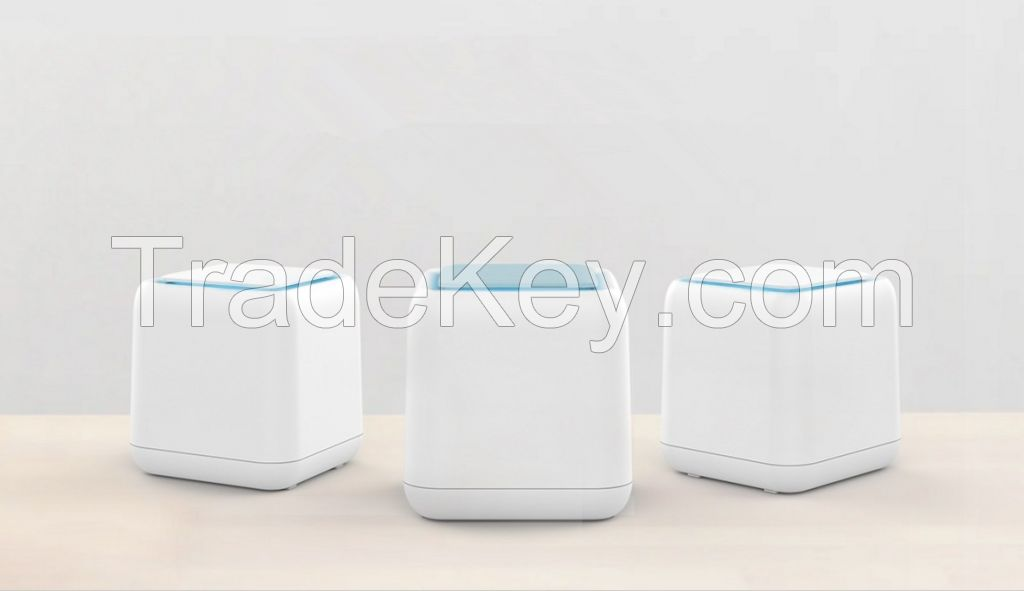 Whole Home WiFi Mesh System 3-Pack 3600Mbps