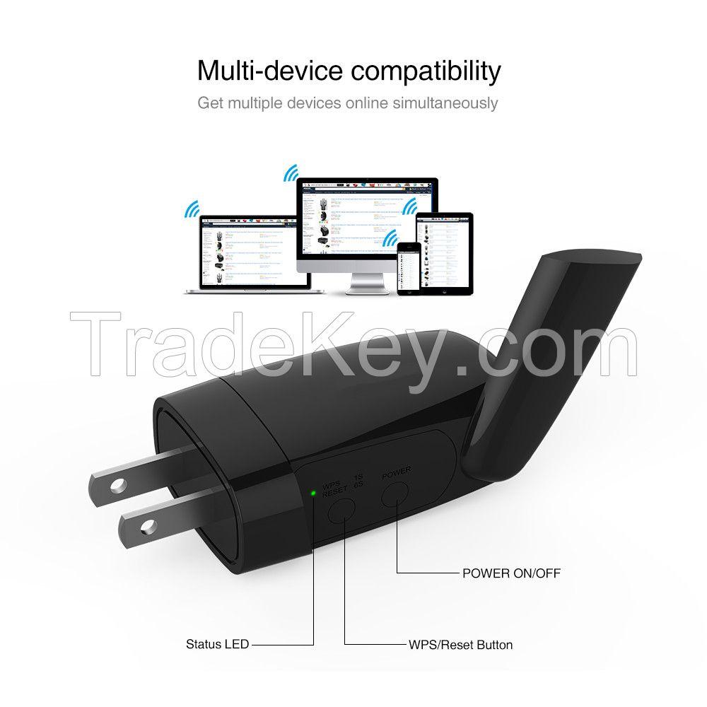 Hotspot wi fi wifi 300mbps openwrt 192.168.1.1 wireless AP Repeater