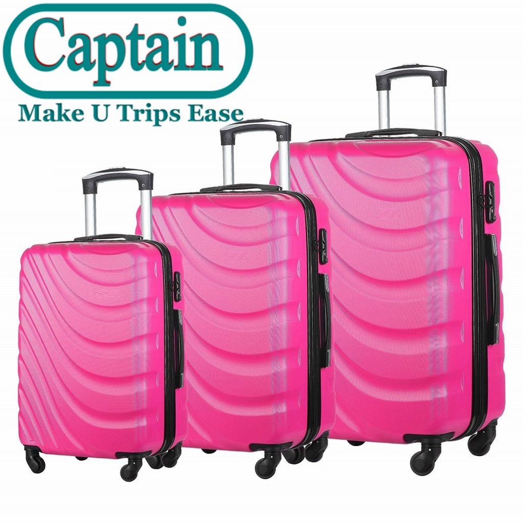Factory Fashion Travel Trolley Case Luggage