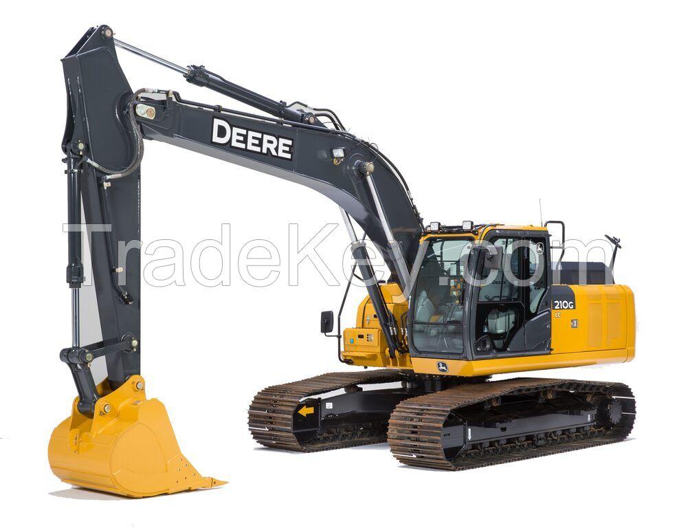 JD 210G LCExcavator