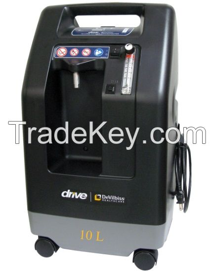 Compact 1025 10 Liter Oxygen Concentrator