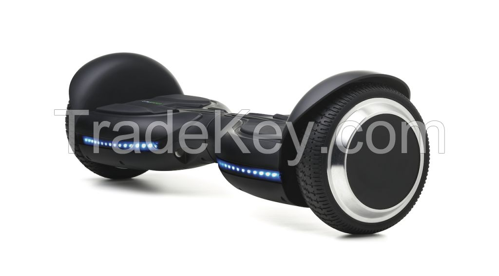 Bluetooth Hoverboard Scooter UL2272, CE - TilBoard