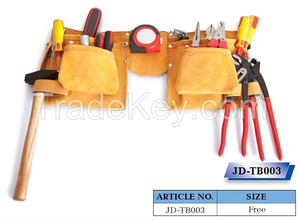 Multi Purpose Leather Carrier