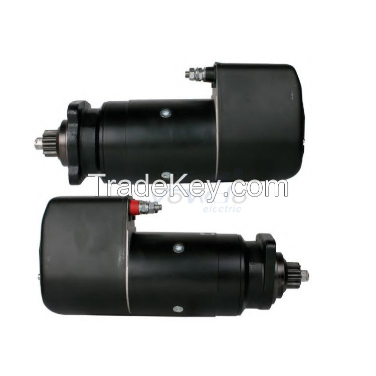 24V Auto engine starting parts motor 847308 0001417022