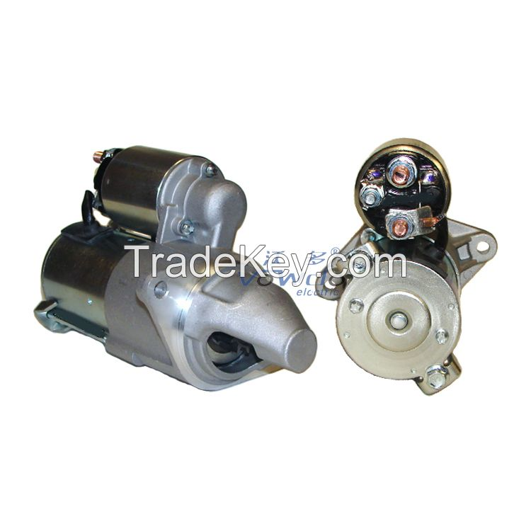 auto spare parts wholesale 12V starter motor 22800030 28100-64150