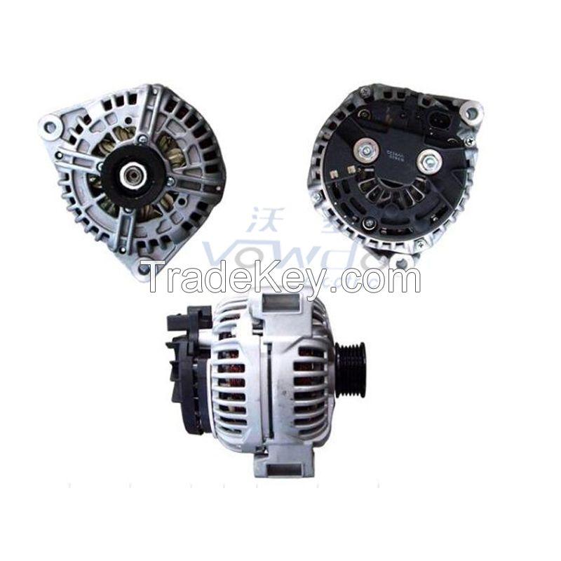 12V 150A Alternators Generators 0124615012 Car Alternator