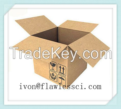 High quality corrugated packing cartons for product packaging