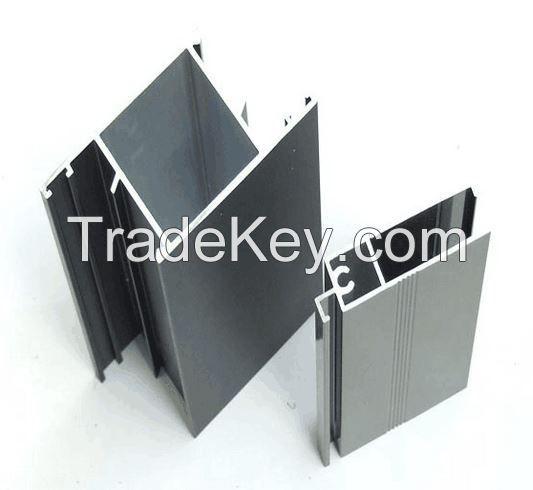 Best Quality Anodized Aluminum Profiles