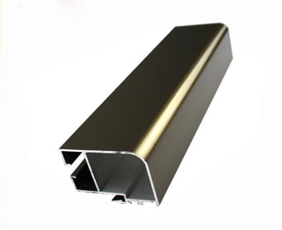 Aluminium Alloy Profile