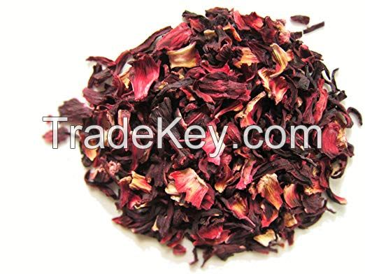Dried Hibiscus flower for sale