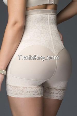 Low Back Shapewear Invisible Bodysuit