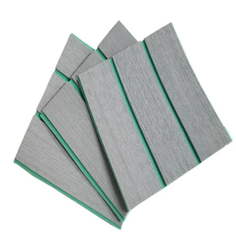 UV resistant EVA Faux Teak marine foam mat