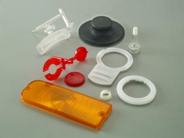 Mold Plastic Injection Parts