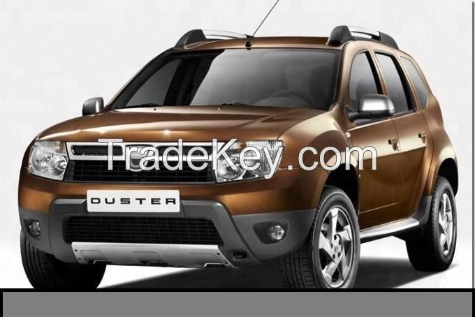 Aftermarket Engine Hood Replace for Dacia Duster Auto Body Parts