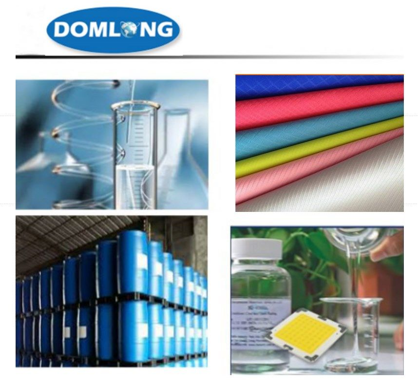 Textile Chemical Silicone Oil Smooth Soft M100