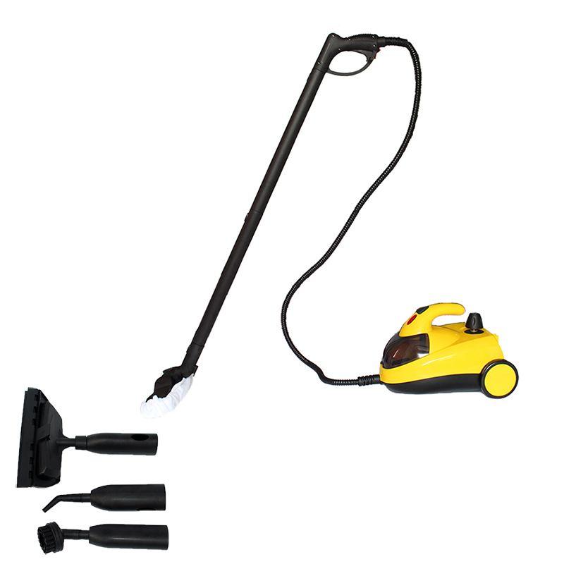 220V 1.8L steam cleaner, floor steam cleaner