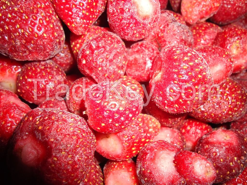 Strawberry , pomegranate, mullbery, apricot, fig, cherry, banana