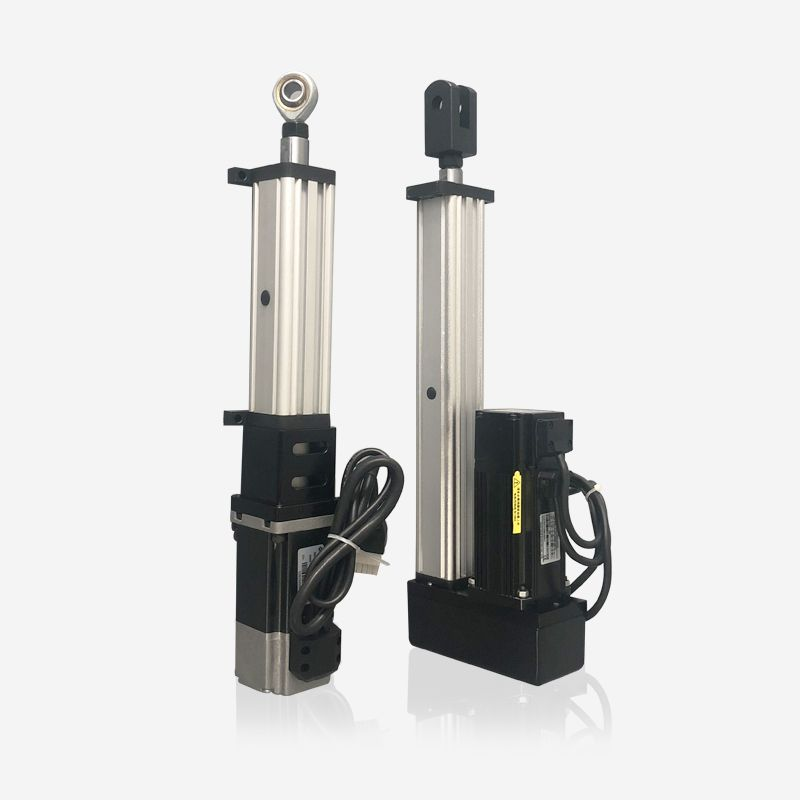 Servo Electric Cylinder Actuator with High Precision